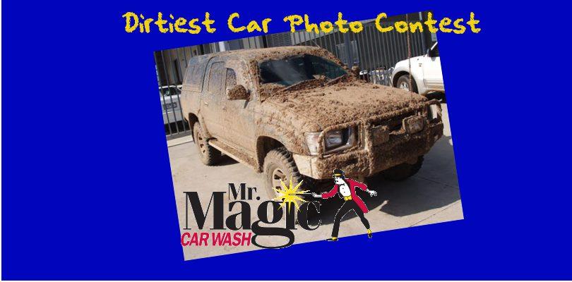 Mr Magic Car Wash Printable Coupons
