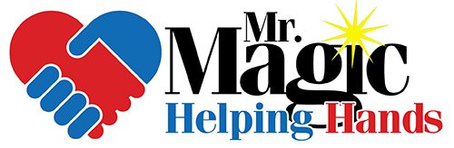 mr magic helping hands wash for a cause
